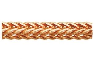 Плетение Лисий хвост