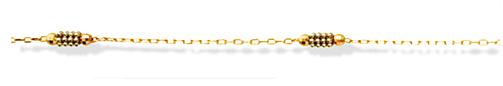 Фигурные цепи - Перлина