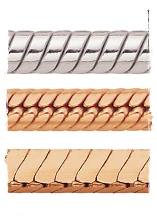 плетение Ювелирные шнуры